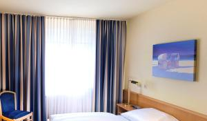Tryp by Wyndham Luebeck Aquamarin