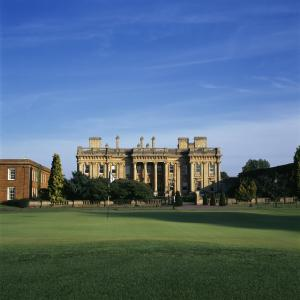 Heythrop Park, Resorts  Chipping Norton - big - 46