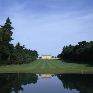 Heythrop Park, Resorts  Chipping Norton - big - 44
