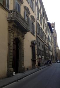 Bargello121, Apartmanok  Firenze - big - 7