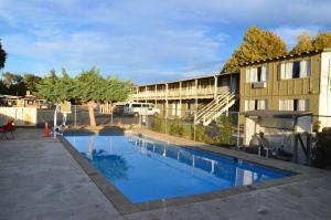 Photo of Lamplighter Motel Clearlake