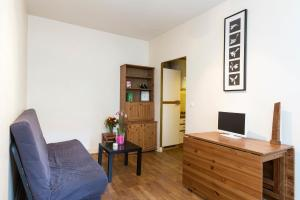Basic Bastille - Montreuil Apartment