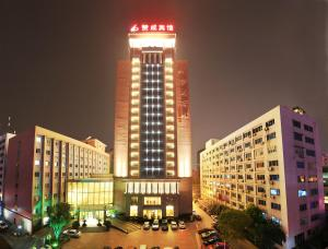 Photo of Zhejiang Approval Hotel