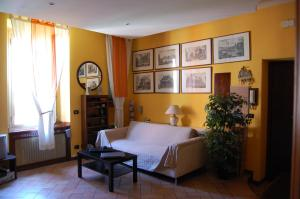 Appartamento RSH Liberatrice Apartments, Roma