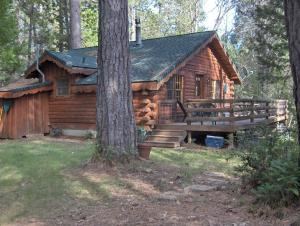 Mama Bear - Nevada City Retreats