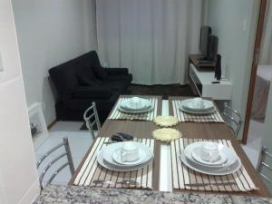 Renover Maceió Apartamento por Temporada, Apartments  Maceió - big - 6