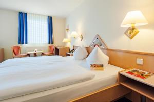 Hotel Rathener Hof, Hotel  Struppen - big - 6