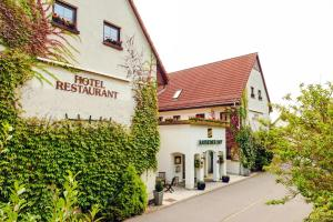 Hotel Rathener Hof, Hotel  Struppen - big - 1