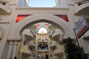 Photo of Al Hambra Hotel