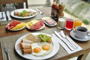 Phranang Place, Hotels  Ao Nang Beach - big - 68