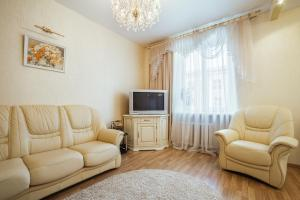 TS Apartment, Минск