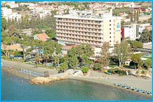 Photo of Poseidonia Beach Hotel