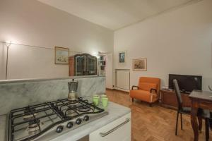 San Cosimato Apartment Rome Accommodation - abcRoma.com