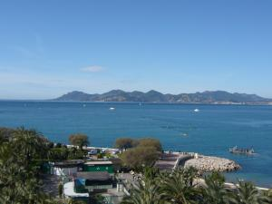 Photo of Cannes Croisette