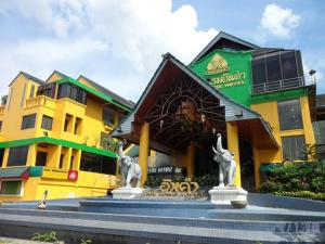 Photo of Inn Come Hotel Chiang Rai
