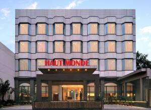 Photo of Haut Monde By Pi Hotels, Gurgaon