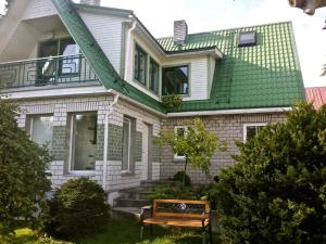Allika Holiday House