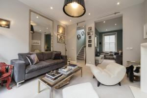 Апартамент onefinestay - Soho Apartments, Лондон