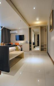 The Suez Serviced Studios Makati, Aparthotels  Manila - big - 20