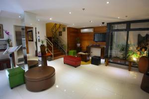 The Suez Serviced Studios Makati, Aparthotels  Manila - big - 45