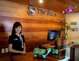 The Suez Serviced Studios Makati, Aparthotels  Manila - big - 44