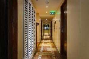 The Suez Serviced Studios Makati, Aparthotels  Manila - big - 43