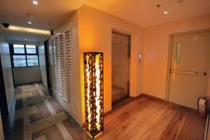 The Suez Serviced Studios Makati, Aparthotels  Manila - big - 42