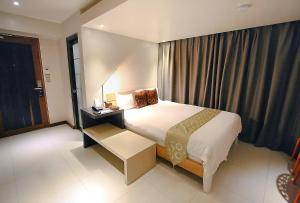 The Suez Serviced Studios Makati, Aparthotels  Manila - big - 1