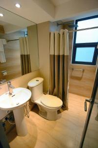 The Suez Serviced Studios Makati, Aparthotels  Manila - big - 15