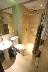 The Suez Serviced Studios Makati, Aparthotels  Manila - big - 37