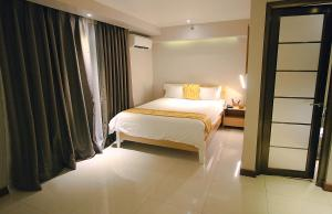 The Suez Serviced Studios Makati, Aparthotels  Manila - big - 14
