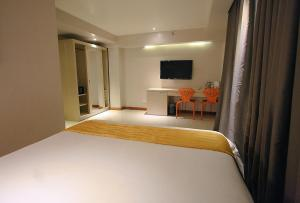 The Suez Serviced Studios Makati, Aparthotels  Manila - big - 13