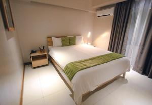 The Suez Serviced Studios Makati, Aparthotels  Manila - big - 12