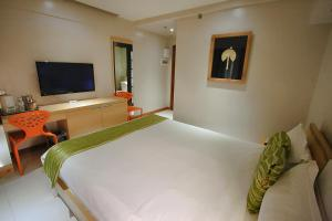 The Suez Serviced Studios Makati, Aparthotels  Manila - big - 9