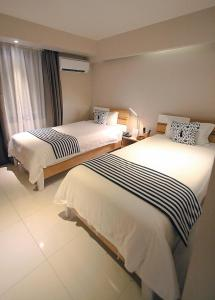 The Suez Serviced Studios Makati, Aparthotels  Manila - big - 7