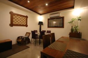The Suez Serviced Studios Makati, Aparthotels  Manila - big - 33
