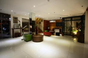 The Suez Serviced Studios Makati, Aparthotels  Manila - big - 38