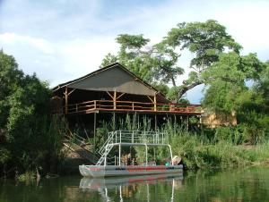 Photo of Camp Nkwazi