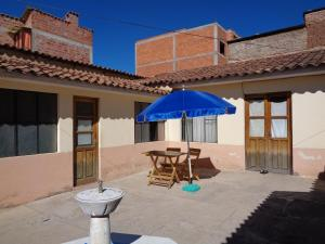 Photo of Homestay Bertha Sucre