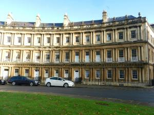 18 The Circus, Bath in Bath, Somerset, England
