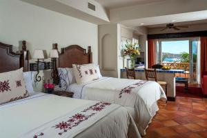 One Bedroom Master Suite Ocean View