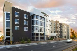 Photo of Courtyard By Marriott Sunnyvale Mountain View
