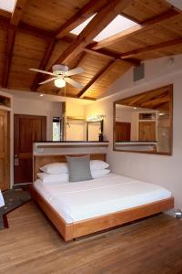 Standard King Room with Ocean View