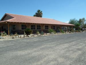 Photo of Twentynine Palms Resort   Joshua Tree National Park
