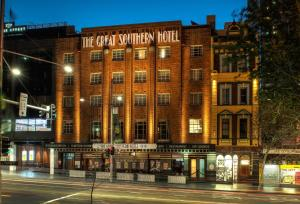 Photo of The Great Southern Hotel