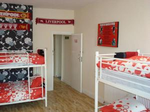 Hotel Anfield Stadium Guest House