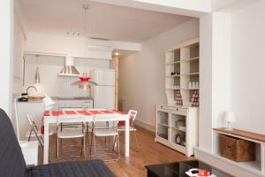 Apartment Barcelona Balmes Comfort