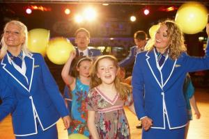 Pontins - Camber Sands Holiday Park in Rye Harbour, East Sussex, England