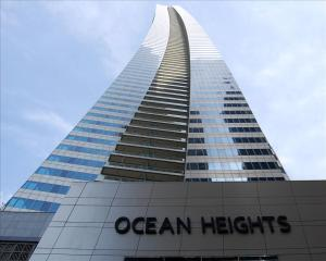Dubailuxurystay Ocean Heights