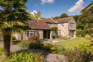 Lavender Cottage Bed & Breakfast in Bath, Somerset, England